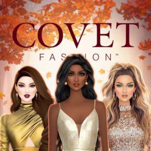 Covet Fashion アイキャッチ画像