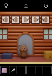 Collection3 Beaver House