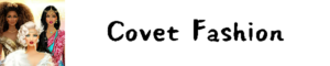 Covet Fashion・バナー