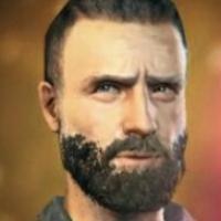 ウォーキング・デッド:ノー・マンズ・ランド・Survivalist Rick
