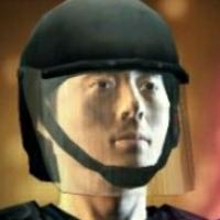 ウォーキング・デッド:ノー・マンズ・ランド・Riot Gear Glenn