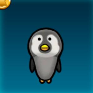 【元祖なめこ栽培キット】ペンギンなめこ