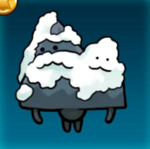 【元祖なめこ栽培キット】雪山なめこ