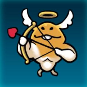 【元祖なめこ栽培キット】恋の天使なめこ