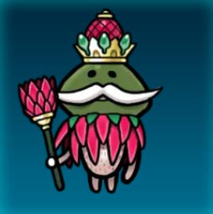 【元祖なめこ栽培キット】花の王様なめこ