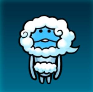 【元祖なめこ栽培キット】雲なめこ
