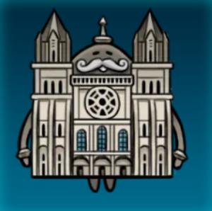 【元祖なめこ栽培キット】大聖堂なめこ