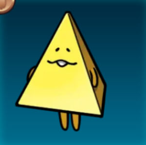 【元祖なめこ栽培キット】三角なめこ